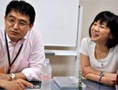 フォトリーディング体験談 HEROインタビュー村田祐造さん、水谷絵里子さんご夫妻