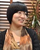 吉田由佳さん